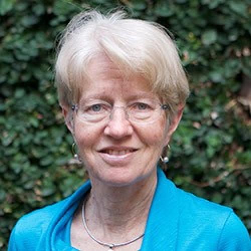 Associate Professor Inge Koch
