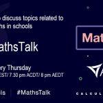 MathsTalk promo